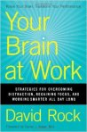 Your brain at work book image