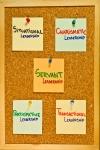 Common Leadership Styles